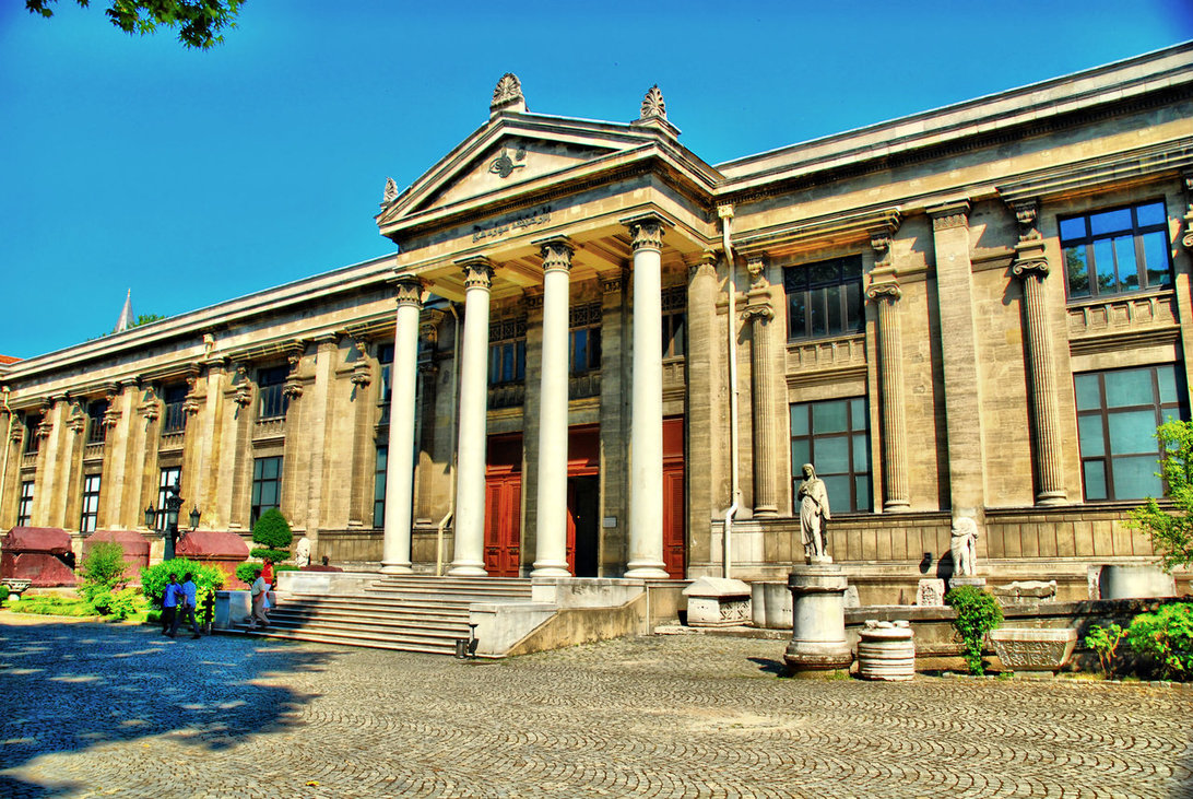 Istanbul_Archaeology_Museum_by_ssonmez