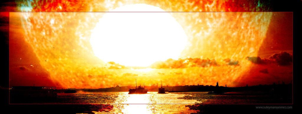 Istanbul_Into_The_Sun_by_ssonmez