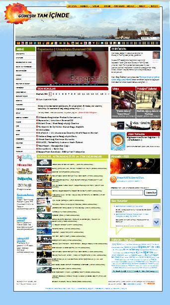 gti sayfa